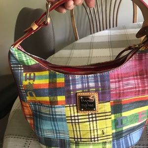 Plaid Dooney & Bourke